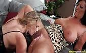 Sammy Brooks And Brianna Lesbian Sex Video